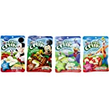 Brothers-ALL-Natural Fruit Crisps, Mickey Mouse Clubhouse Variety Pack, 1.27 Ounce