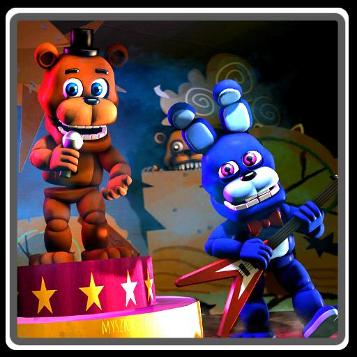 Night (Monster High Games Monster High Games)