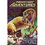 Prehistoric Adventures