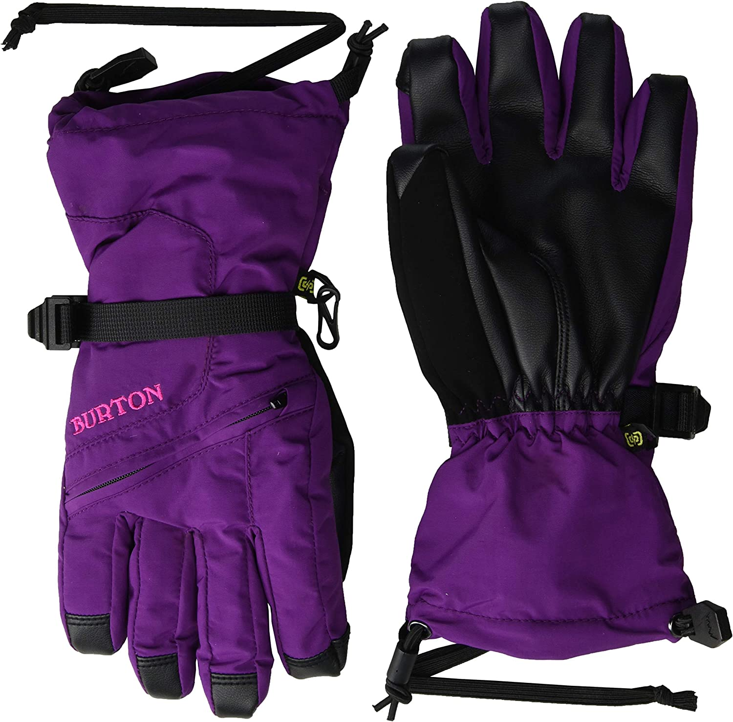 Top 10 Best Ski Gloves For Kids (2020 Reviews & Buying Guide) 3
