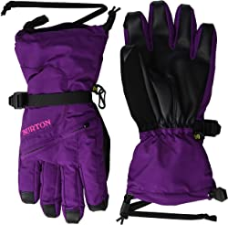 Top 10 Best Ski Gloves For Kids (2021 Reviews & Buying Guide) 3