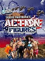 Action Figures: Nitro Circus (Clean Version)