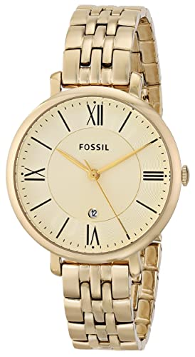 Fossil ES3434 Mujeres Relojes