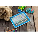 YPad Educational Learning Machine Tablet Computer Toy Kids Children - Blue