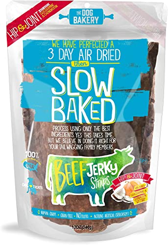 CHICKEN BEEF JERKY USA MADE DOG TREATS HUMAN GRADE GRAIN FREE All NATURAL HIP JOINT SKIN COAT IMMUNITY DIGESTION training'small medium large'size low calorie healthy'subscribe and'save'snack'soft chew