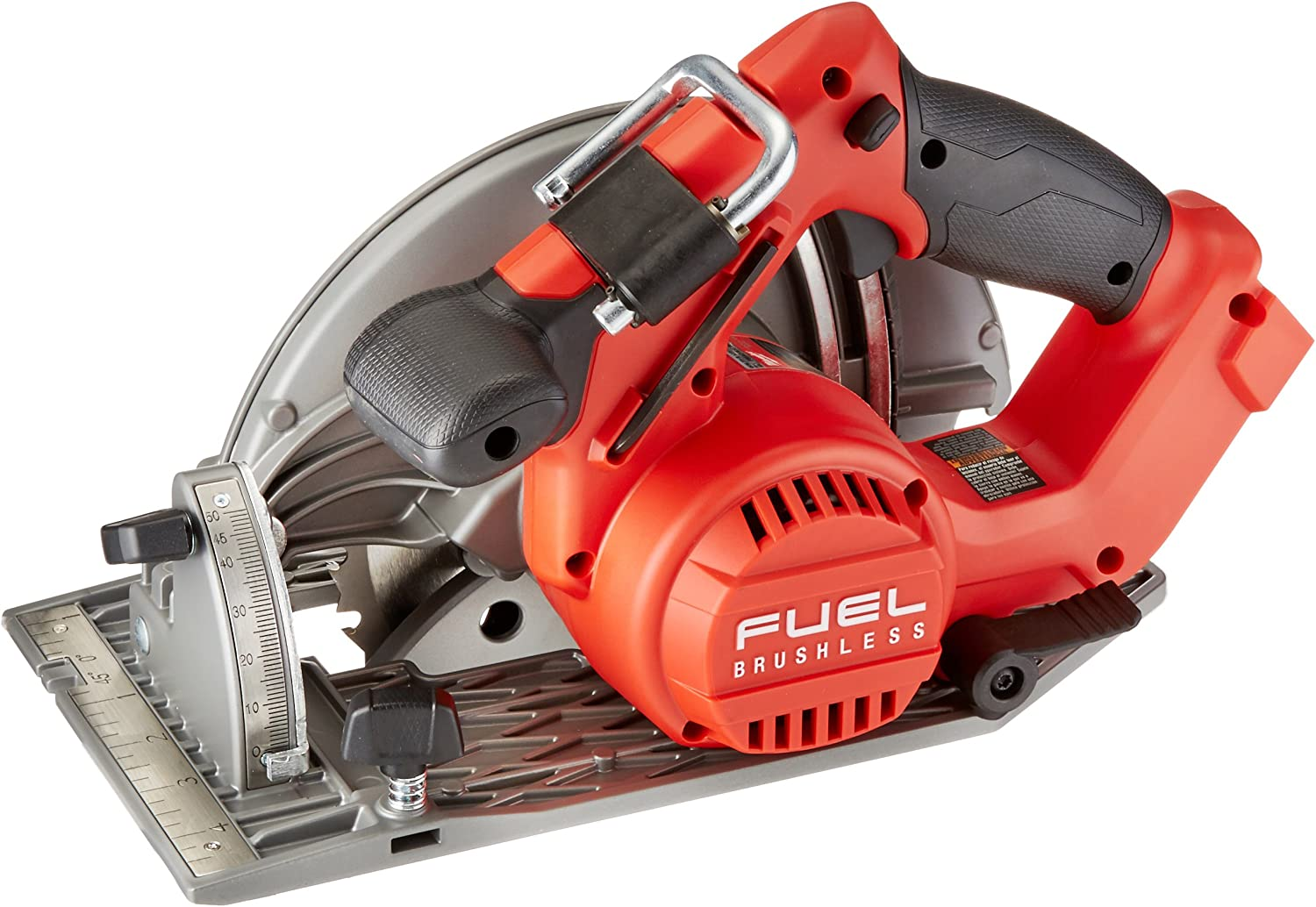 Milwaukee 2731-20 M18 Fuel 7-1 4 Circular Saw Bare