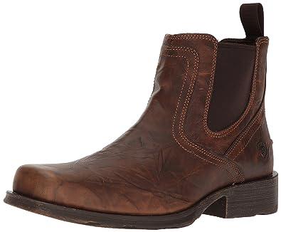 b60bfcfe7db Ariat Men's Midtown Rambler Casual Shoe
