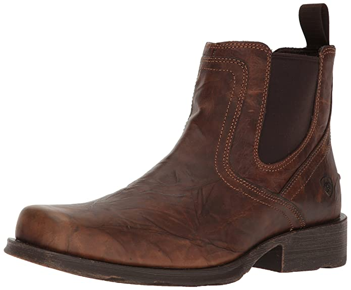 b54f63cf668 Ariat Men's Midtown Rambler Casual Shoe
