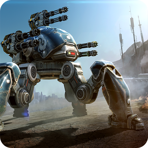 Coolmath Games For Kids (War Robots)