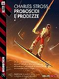 Proboscidi e prodezze (Robotica)