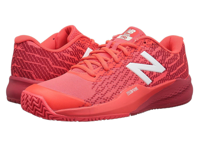 [ニューバランス] MCY996v3 メンズテニスシューズスニーカー靴 Flame/Red MCY996v3 [並行輸入品] 32.0 cm 2E Flame/Red 2E B07D8L52K6, 惣次郎:6997bd72 --- cgt-tbc.fr