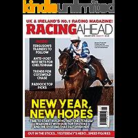 RACING AHEAD (English Edition)