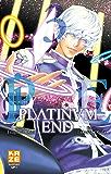 Platinum End Vol. 3