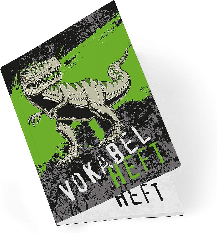 Schreibunterlage Dinosaurier T-Rex