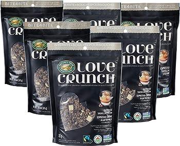 6-Pack Nature's Path Organic Love Crunch Premium Granola