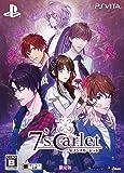7'scarlet 限定版 - PS Vita