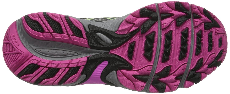 ASICS Women's GEL-Venture 5 Running Shoe B00NUY43D8 6 B(M) US|Titanium/Pistachio/Pink Glow