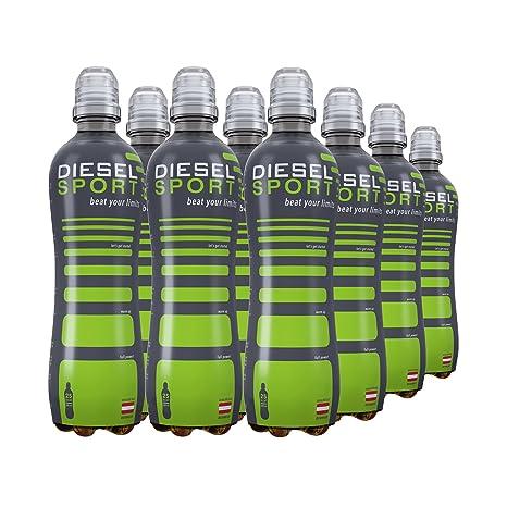 Diesel Sport Drink 12er Pack - 12x500ml (EW): Amazon.de ...