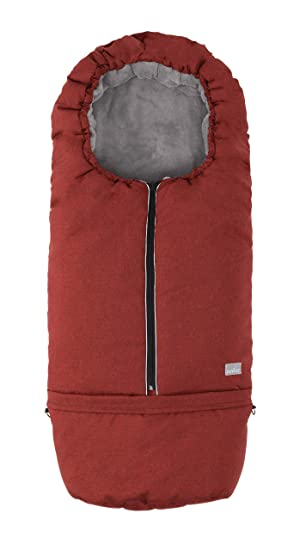 Nuvita 9845 Carry On - Saco Carrito Bebe Universal - Para ...
