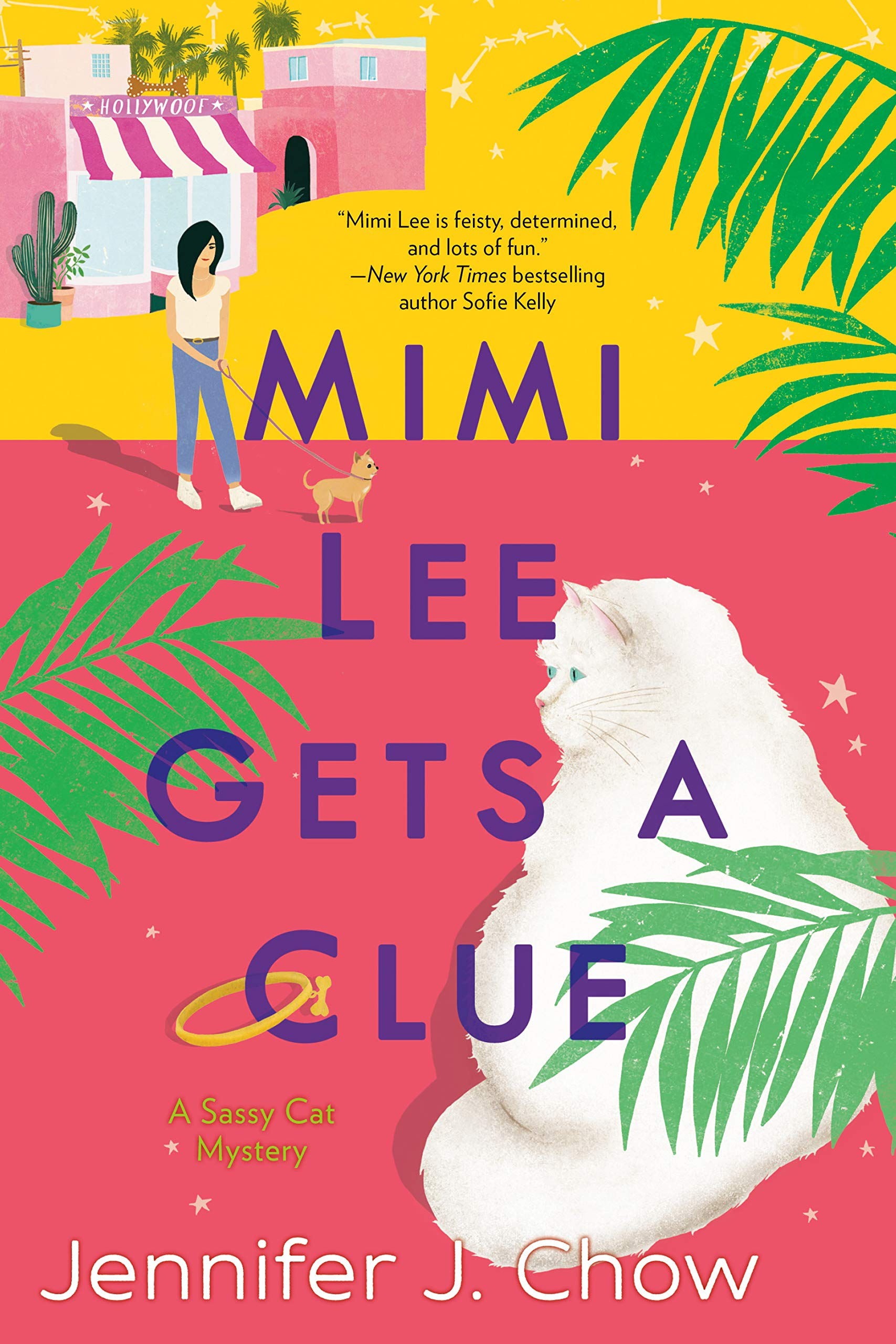 Image result for Mimi Lee Gets a Clue