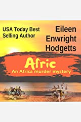 Afric Audible Audiobook