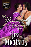 The Redemption of a Rogue (The Duke's By-Blows Book 4)