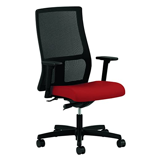 HON Mid-Back Work Chair, 27-1/2