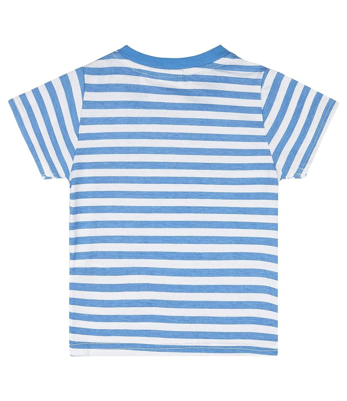 Gl/ücksb/ärchis Babies Boys T-Shirt
