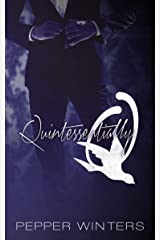 Quintessentially Q (Monsters in the Dark Book 2) Kindle Edition