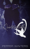 Quintessentially Q (Monsters in the Dark Book 2)