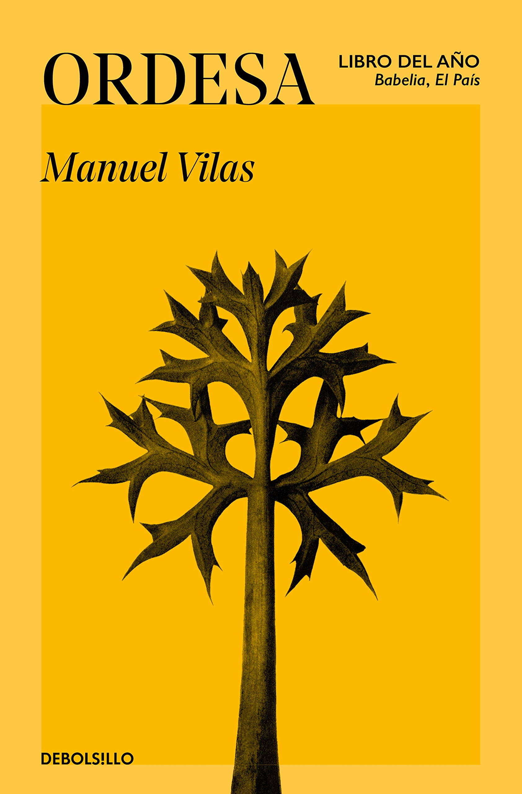 Ordesa (Best Seller): Amazon.es: Vilas, Manuel: Libros