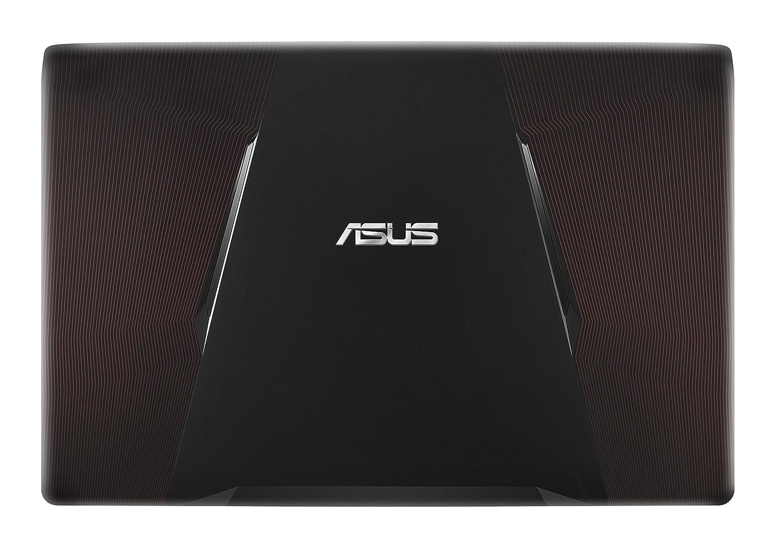 buy asus fx553vd dm483 15 6 inch full hd laptop core i7 7700hq 8 gb