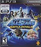 PlayStation All-Stars Battle Royale - PS3 [Digital Code]