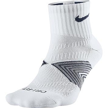 7ce0c56b7 Nike Men's Running Dri Fit Cushioned Socks: Amazon.co.uk: Sports ...