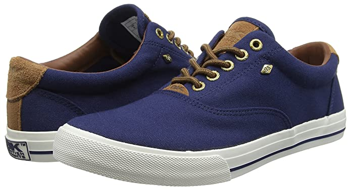 Basses British Sneakers Decoy Knights Chaussures Homme w6x6qtOnUZ