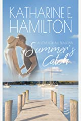 Summer's Catch: A Love for All Seasons Series Kindle Edition