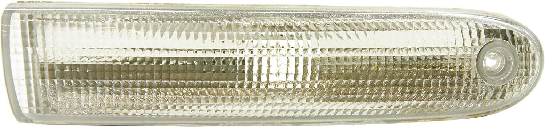 Genuine Chrysler Parts 4857076AB Frontmarkierungsleuchte f/ür Beifahrerseite