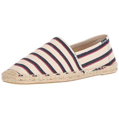 Soludos Men's Original Stripe Slipper | Slippers
