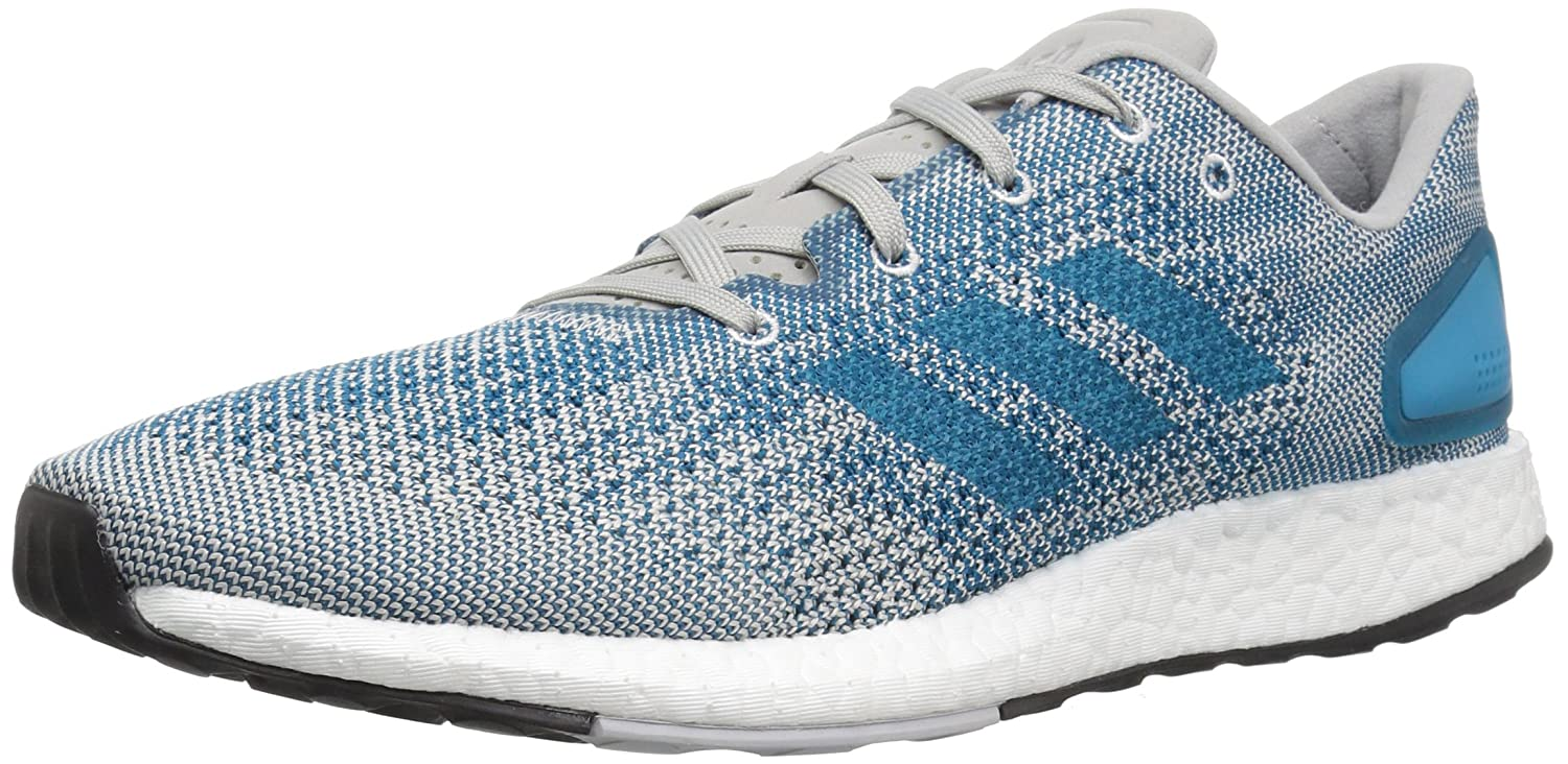 gris One Mystery Petrol gris Two adidas adidasS82010-10.0 - Pureboost DPR Homme 40.5 EU