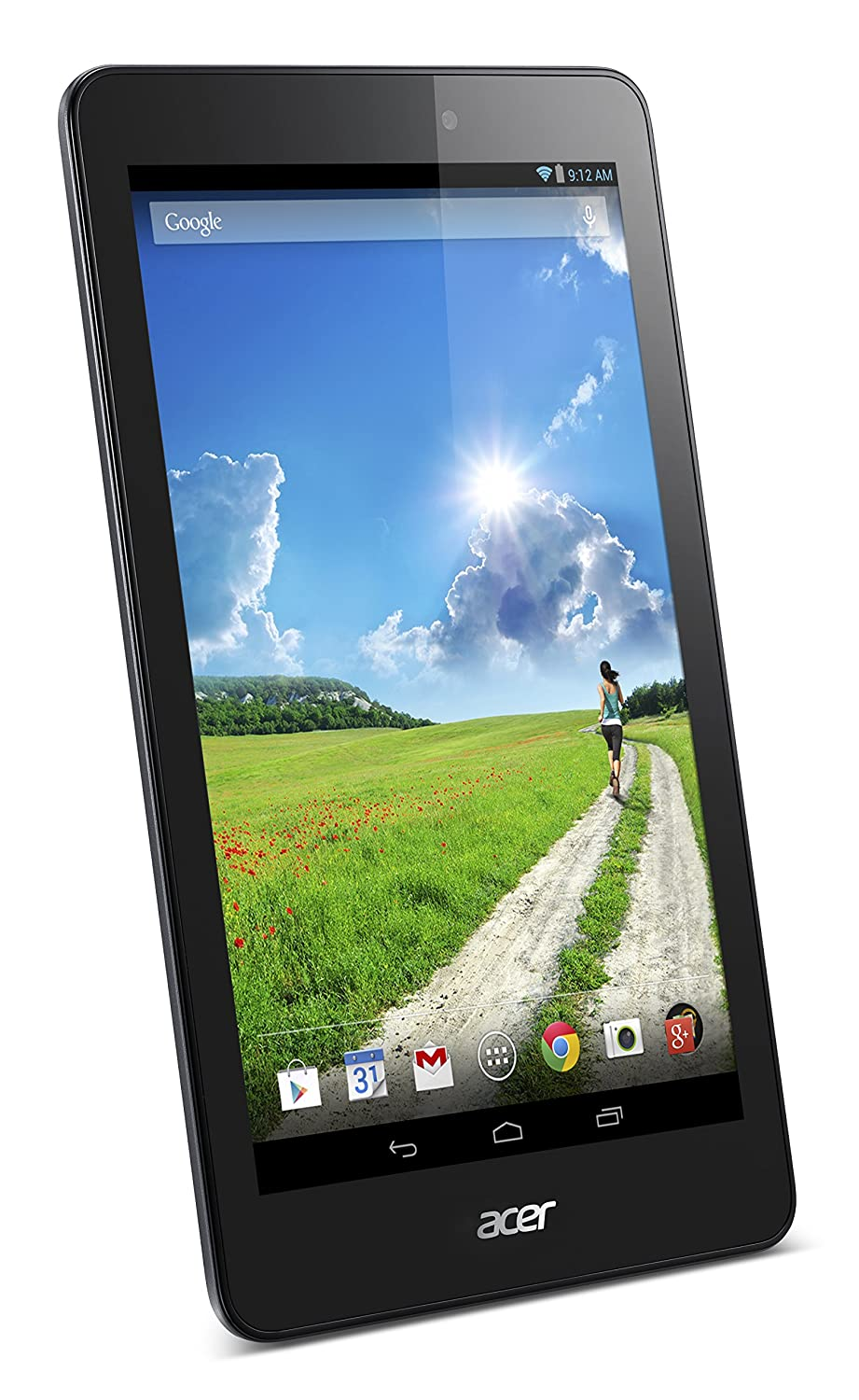 Amazon.com: Acer Iconia One 8 Tablet, 8-inch HD, Intel Atom Z3735G, 1GB  DDR3L, 16GB Storage, Android KitKat, B1-810-11QT: Computers & Accessories