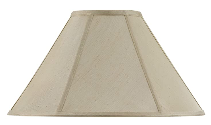 Cal Lighting SH-8101/21-CM 21-Inch Bottom Vertical Piped Basic ...
