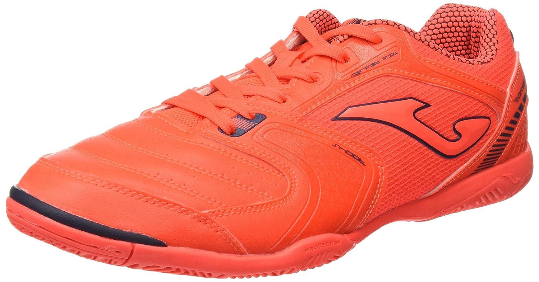 Joma Herren Dribling 707 Futsalschuhe Orange 43_EU