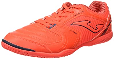 Joma Men s Dribling 707 Futsal Shoes Orange  Amazon.co.uk  Shoes   Bags 22f0097eddb59