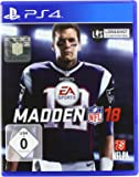 Electronic Arts Madden NFL 18 PS4 USK: 0