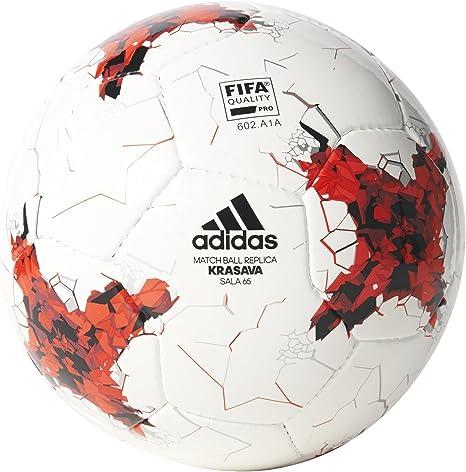 un millón mirar televisión cinta  adidas Confedsala65 Balón de Fútbol Sala Copa Confederaciones ...