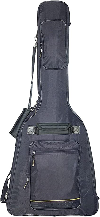 Rockbag DeLuxe RB20507 Hollow-Body - Funda para guitarra el?ctrica ...