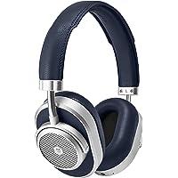 Master & Dynamic MW65 ANC Over-Ear Wireless-hoofdtelefoon, noise-cancelling hoofdtelefoon, draadloze muziek…