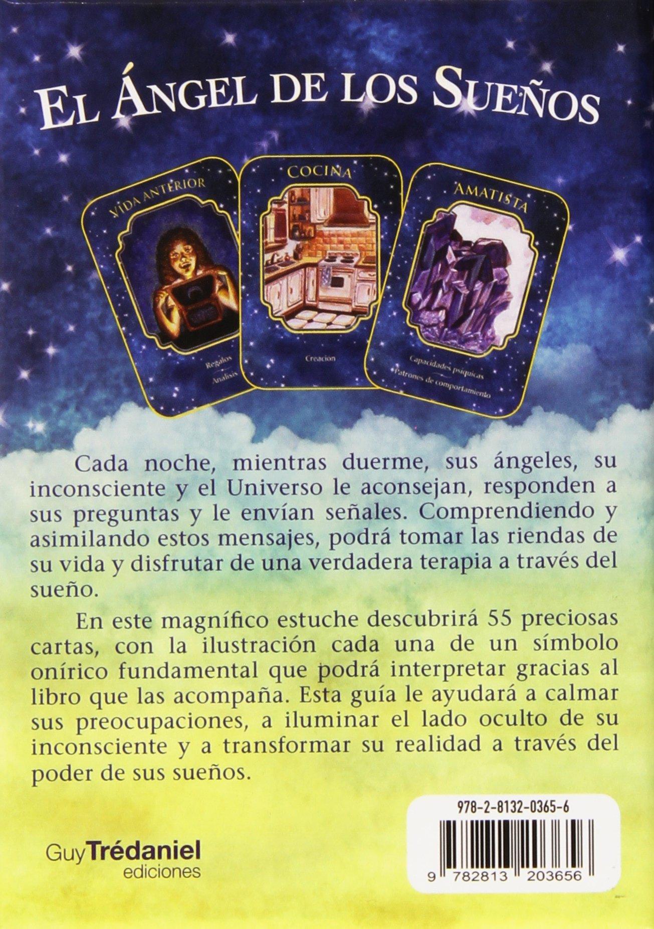 El Angel De Los Sueños (+55 Cartas): Amazon.es: Doreen ...