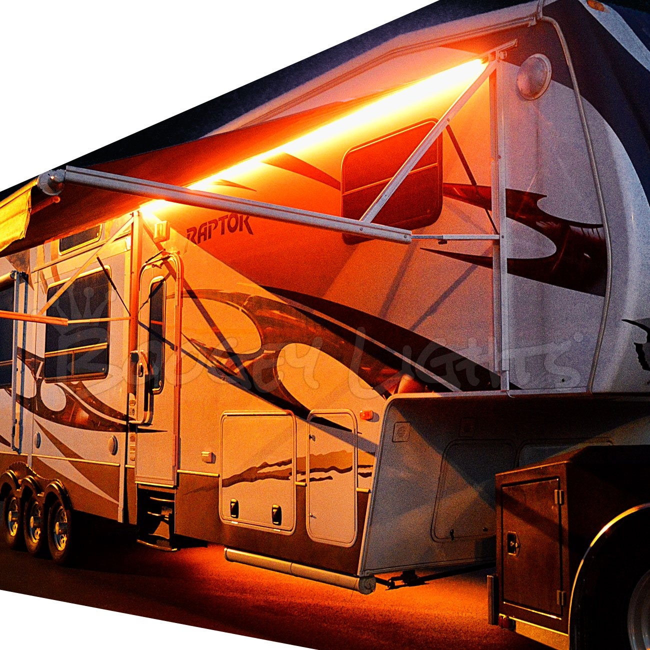 How to Use Your RV Awning - An Easy Guide to RV Awnings ...