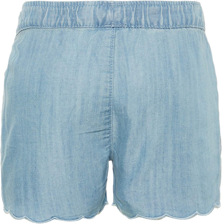 NAME IT M/ädchen Jeans Frandi
